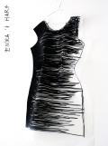 Elvira 't Hart wearable sketches drawings dress