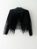 Elvira 't Hart wearable sketches drawings jacket