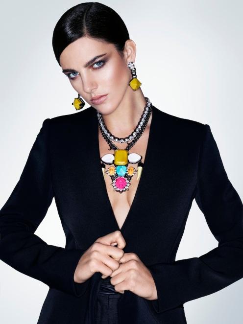 Fenton jewelry