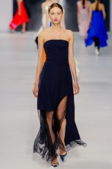 Dior Cruise 2014 - Blue dress