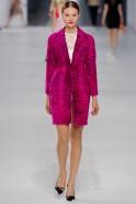 Dior Cruise 2014 - Pink coat