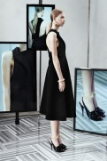 Balenciaga Resort 2014 - Black dress II