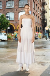 Givenchy Resort 2014 - Beige dress