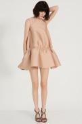 Stella McCartney Resort 2014 - Beige dress