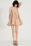 Stella McCartney Resort 2014 - Beige dress