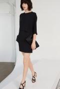 Stella McCartney Resort 2014 - Black dress