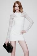 Versace Resort 2014 - White dress