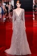 Elie Saab Fall 2013 Couture - Beige dress IV