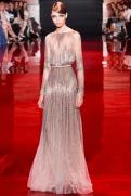 Elie Saab Fall 2013 Couture - Beige dress VIII