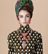 Shourouk Campaign Jewelry IV