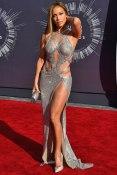 Jennifer Lopez In Charbel Zoe