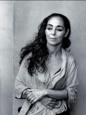 Shirin Neshat, September