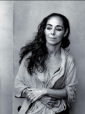 Shirin Neshat, September