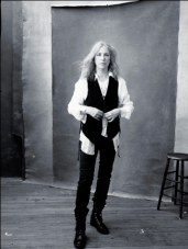 Patti Smith, November